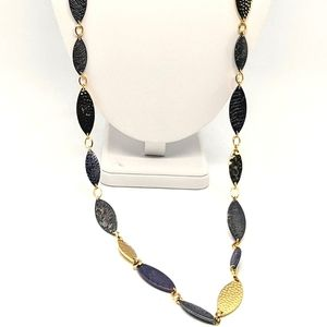 ♠️+ NEW! Erica Lyons Mixed Metals Necklace